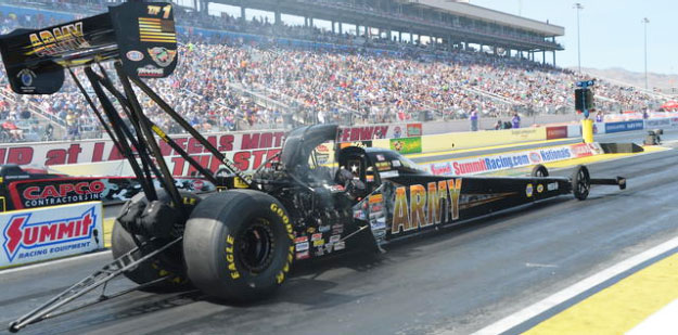 Tony Schumacher Has Driven The U S Army Top Fuel Dragster To An Unprecedented Eight Nhra T F Championships Seven Of Them Were Won With Bme Forged Aluminum