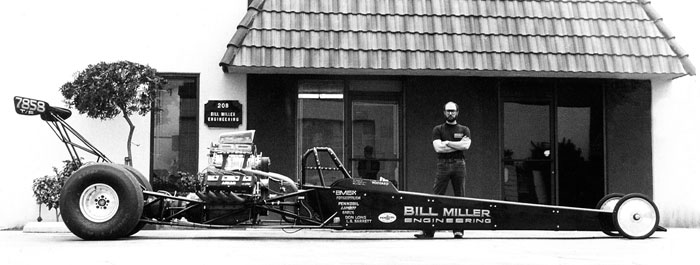 Bill Miller Racing