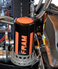 clear inline fuel filter fram fram synthetic oil filter - bob is the oil guy oil filter fram top fuel racing #14