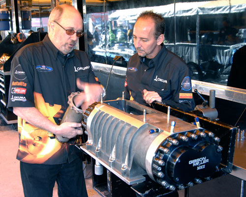 Top Fuel Dragster Engine Specs The bme top fuel team's race